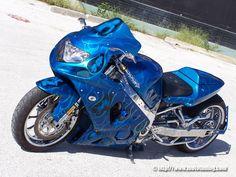 suzuki-gsxr-1000-santiago-choppe Best Motorbike, Motorcycle, Custom Sport Bikes, Gsxr 1000, Dream Garage, Motorbikes, Choppers, Vehicles, Santiago