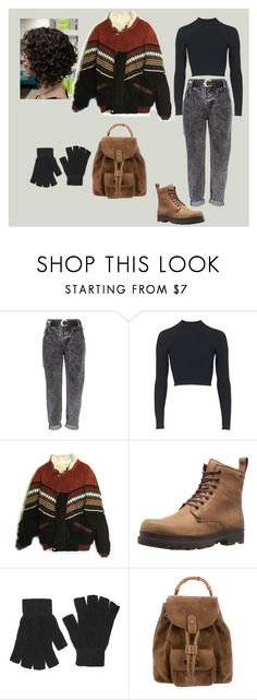 """Sans titre #151"" by marion-lambert-perso on Polyvore featuring mode, River Island, Topshop, Camper, Forever 21 et Gucci"