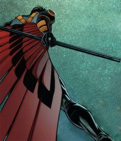 Red Robin in Grayson #15