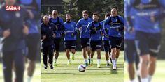 Fenerbahçe ara vermedi : Fenerbahçe UEFA Avrupa Liginde Zorya ile yapacağı maçın hazırlıklarına başladı  http://www.haberdex.com/spor/Fenerbahce-ara-vermedi/91367?kaynak=feeds #Spor   #Fenerbahçe #maçın #hazırlıklarına #başladı #yapacağı