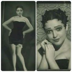 """This is Ms. Esther Jones... doesn't she look familiar to most of us?? She was a black entertainer in the 1920's her stage name was Baby Esther and her hit song was """" boop oop a doop"""" which cartoon character is she?"""
