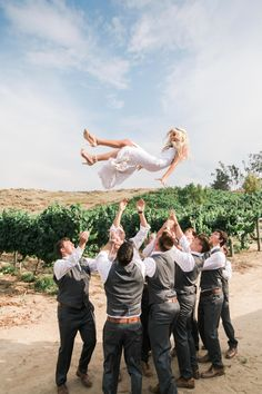 Savannah Soutas and Cole LaBrant share a look into their Temecula, California wedding designed with a boho-rustic vibe. Savannah Soutas, Cole And Savannah, Wedding Goals, Wedding Pictures, Wedding Events, Wedding Ideas, Wedding Favors, Wedding Invitations, Wedding Family Photos