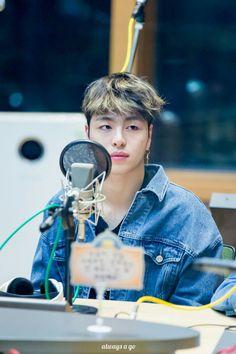 170607 #iKON #Junhoe #JuNe @ Tei's Dreaming Radio Rhythm Ta, Koo Jun Hoe, Hanbin, Bobby, The Voice, Songs, Guys, Soundtrack, March