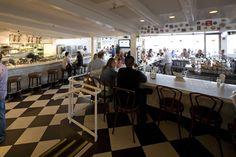 Salito's Crab House & Prime Rib - Located at 1200 Bridgeway Sausalito, CA 94965 Prime Rib Restaurant, Crab House, Twinkle Lights, Patio, Dining, Table, Home Decor, Food, Terrace