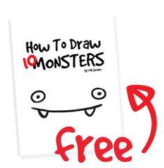 how to draw a cartoon dog art hub