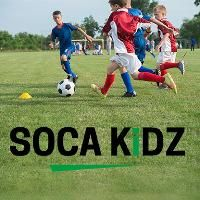 Soca Kidz Tickets