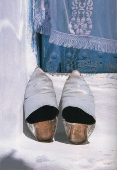 9feafbd5a22b 17 Best Moroccan slippers images