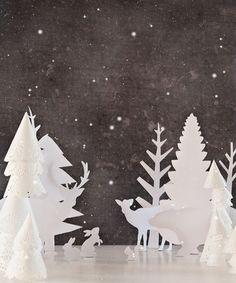Winter Wonderland - rock the drops