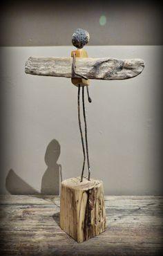 Mutoz inc. Art en bois flotté: 30 minutes away Création Surf Art en bois flotté et métal
