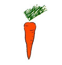 Minale Tattersfield Scribble. A carrot is always better then a stick!