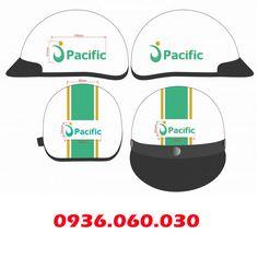 Công ty sản xuất mũ bảo hiểm quảng cáo CSC sản xuất 2000 mũ bảo hiểm quảng cáo cho đơn vị Pacific. Mũ đạt chuẩn chất lượng, thiết kế nổi bật.