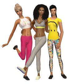 "Boutique ""Imaginary"": Zumba! - Posebox by Illary"