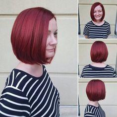 Crimson Splash