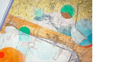 Mapping the City - Somerset House