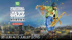Jazz Fest Montreal