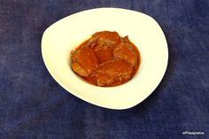 el Pasaplatos: Carrillera en su salsa
