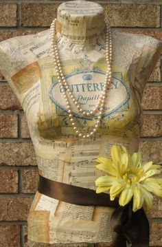 Butterfly Dress Form by missmollycottage on Etsy Butterfly Dress, Dress Form, Etsy, Dresses, Fashion, Gowns, Moda, La Mode, Dress