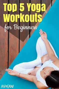 Get the most out of yoga by choosing a workout that matches your ability and flexibility. Start with these top 5 yoga workouts for beginners. Beginner Yoga Workout, Workout For Beginners, Yoga Workouts, Yoga Exercises, Stretches, Phil Heath, Bikram Yoga, Ashtanga Yoga, Yoga Meditation