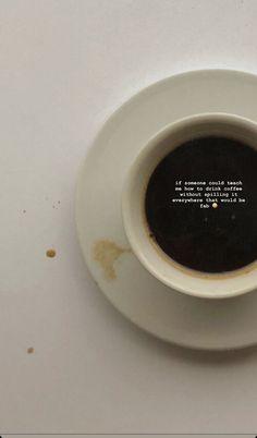 Creative Instagram Photo Ideas, Instagram Story Ideas, Aesthetic Coffee, Aesthetic Food, Ig Story, Insta Story, Shadow Photos, Mood Instagram, Coffee Photography
