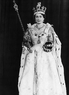 The Coronation is incredibly rich in ceremonial and historical significance and being part of it was a huge responsibility for the six young women, the youngest of whom was just 19, and the eldest only 23