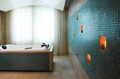 """Top 5: Spas in New York City"" #WaldorfAstoria"