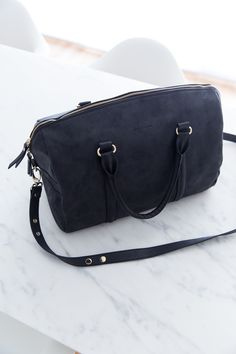JOSEFINA bag is a 2-in-1 functional lightweight diaper bag that contains an inside bag that can be easily detached and carried by itself attached to the shoulder strap. It is also a Stroller bag.  www.josefina.fr