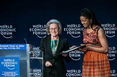 'Gender-Lens Investing' to Promote Female Entrepreneurship | Justmeans