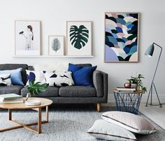 Skandinavisches Design in Australien - Norsu zeigt wies geht