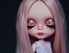 Blythe doll by G Baby