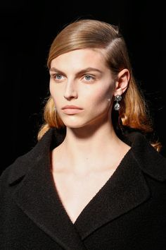 Rochas Fall 2013 Ready-to-Wear Collection Slideshow on Style.com