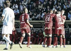 RCD Mallorca 2012: un año de altibajos - Vavel