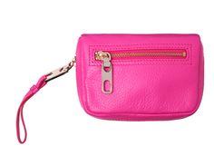 Gap leather wallet, $25 - loving it!