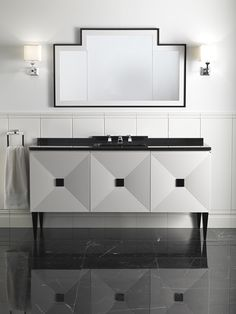 Devon&Devon » Bathroom Furniture – Products Catalogue – Edition 2012 and Preview 2013 » Jetset