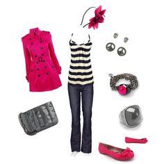i love pink =)