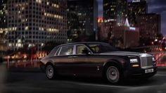 $300,000 Rolls Royce Phantom Extended Wheelbase