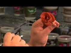 Duff Goldman (Charm City Cakes) - Air Brush Tips + Tricks 101 - Apr 27, 2012  * #cake #fondant #frosting