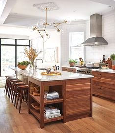 Corner Cabinetry - CLICK THE IMAGE for Many Kitchen Ideas. #cabinets #kitchendesign