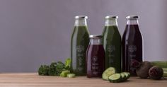 Is London's cold-pressed juice boom just the beginning?