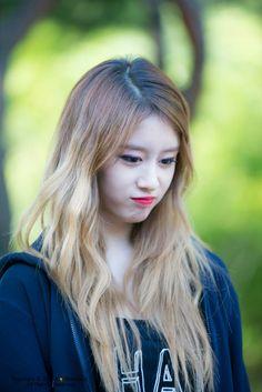 k-pop Jiyeon T-ara Kpop music girl