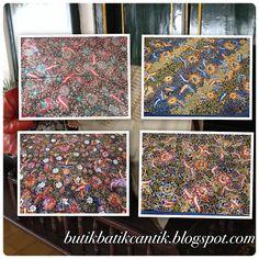 Beautiful Collection of Batik Lasem