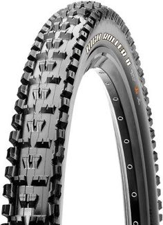 Maxxis High Roller II EXO TR 29er Mountain Bike Tire - 29 x 2.3 29 In X 2.3 In