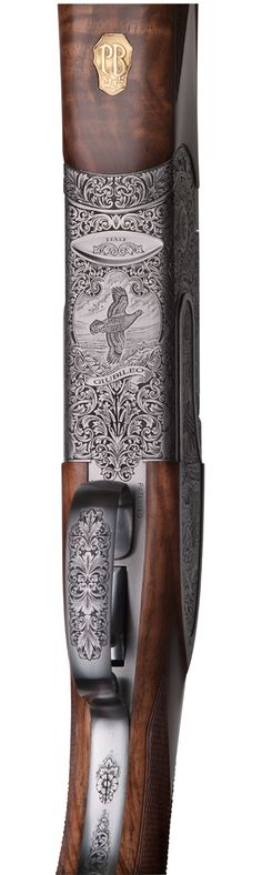 The Beretta Giubileo over-under shotgun is a premium-quality hunting gun with extensive engraving and select hand-finished walnut stock. Find out what makes it the most sought-after shotgun for upland hunting. Beretta Shotgun, Hunting Rifles, Hunting Gear, Sporting Clays, Gun Art, Shooting Guns, Cool Guns, Guns And Ammo, Firearms