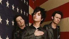 Green Day Pictures: 21st Century Breakdown Era, 2009 - 2011