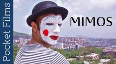 Marathi Short Story of a Mime Artist - Mimos
