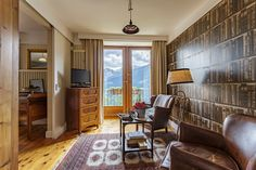 Hotel Bella Tola | St-Luc | Val d' Anniviers | Wallis #historic #indoor #lifestyle