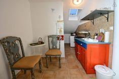 Schau Dir dieses großartige Inserat bei Airbnb an: Stanley Vintage Studio - Apartments zur Miete in Poreč