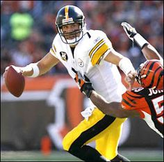Blitzburgh Steelers: Big Ben is Ready for Chargers Nfl Football, American Football, Football Helmets, Steelers Terrible Towel, Super Bowl Xl, Ben Roethlisberger, John Elway, Nfl History, Pittsburgh Sports
