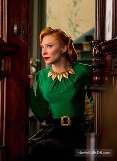 Cinderella. Cate Blanchett.