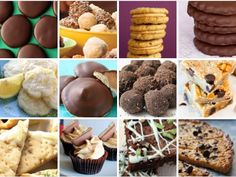 12 Girl Scout cookie recipes...mmmmm this is probably a bad idea. I will eat way too many thin mints! ;) haha!