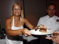 Aleksandra Wozniak - NAB Taste of Tennis Australia